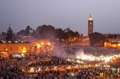Morocco Package trip