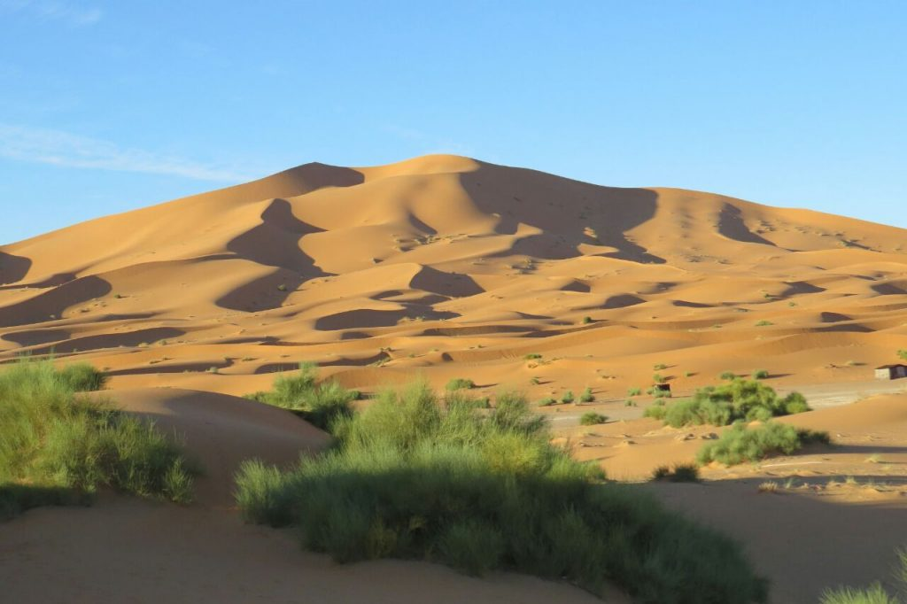 Morocco desert excursion