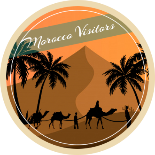 Morocco Visitors